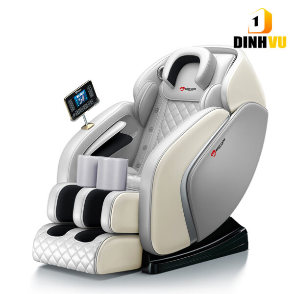 ghe massage bestcare b190 600x600 - Ghế massage BestCare B190